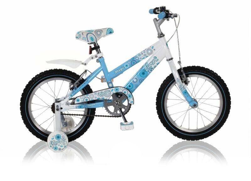 16 Zoll 16  Kinder Fahrrad Fahrrad Rad Kinderfahrrad Mädchenfahrrad Kinderrad Blau