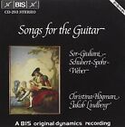 Christina Högman - Songs for The Guitar CD Bis