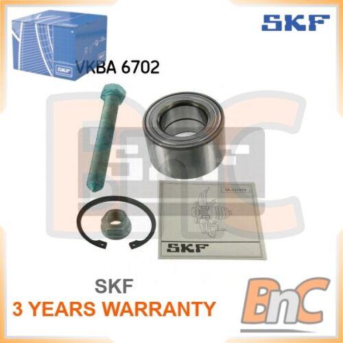 # Véritable SKF Heavy Duty Arrière Roulement De Roue Kit Pour VW