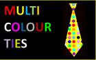 multicolourties