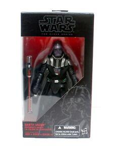 Star-Wars-The-Black-Series-DARTH-VADER-Emperor-039-s-Wrath-6-039-039-Walgreen-Exclusive