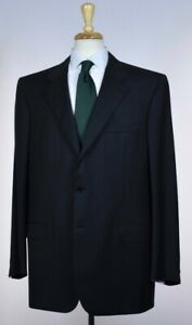 Brioni-Mens-039-Palatino-21-039-Super-150-039-s-Wool-Suit-48-58-L-NEW-7200-Classic-Fit
