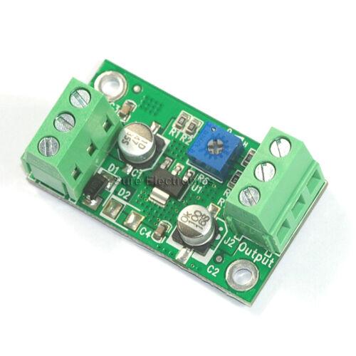 Adjustable Voltage Buck Regulator 500mA Module LM317 DC-DC 24-15V