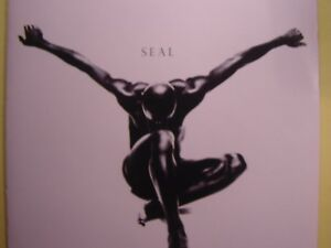 Seal-Seal cd
