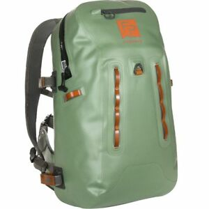 NEW 2017 FISHPOND THUNDERHEAD SUBMERSIBLE BACKPACK IN YUCCA - FREE US SHIPPING