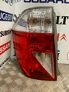 HONDA-FRV-2004-2009-N-S-LEFT-COMPLETE-REAR-LIGHT