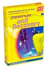 SSI Search and Recovery Kit