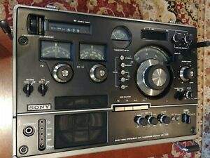 SONY CRF-320 IN EXCELLENT CONDITION