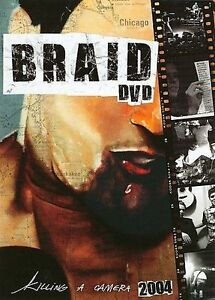 BRAID-KILLING-A-CAMERA-DVD-for-CHRIS-BROACH