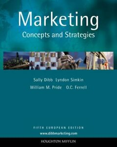 Marketing-Concepts-and-Strategies-by-Pride-William-M-Paperback-Book-The-Cheap