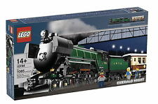 *BRAND NEW* Lego EMERALD NIGHT TRAIN 10194