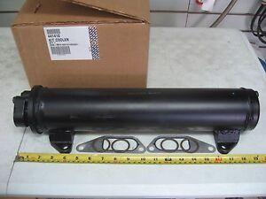 Oil Cooler For A International Dt466 Pai 441410 Ref 1810569c91 735369c91 Ebay