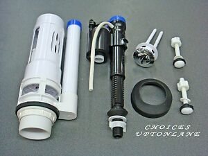 parts for toilet cisterns. Image is loading AK TOILET CISTERN SPARES PACK COMPLETE MECHANISM REPAIRS  KIT eBay