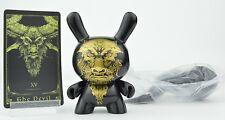 Kidrobot Arcane Divination 3-Inch Vinyl Mini-Figure - The Devil
