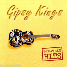 GIPSY KINGS ( NEW SEALED CD ) GREATEST HITS / VERY BEST OF ( GYPSY KINGS )