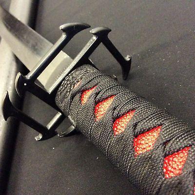 BLEACH ICHIGO FINAL ZANGETSU SAMURAI SWORD
