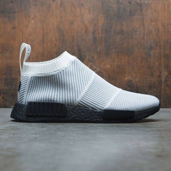 Adidas NMD CS1 Gore-Tex PK White Black Comfortable