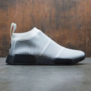 50173e423c4f3 Adidas NMD CS1 Gore-Tex PK White Black Size 9.5. BY9404 yeezy ultra ...