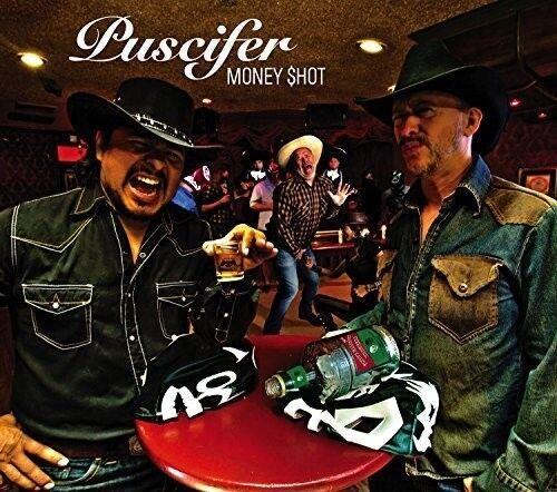 Puscifer - Money Shot [New CD] Digipack Packaging