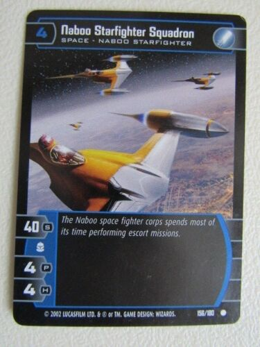 e23 Star Wars Attack of the Clones 2002 Trading Cards 1-180 Variants