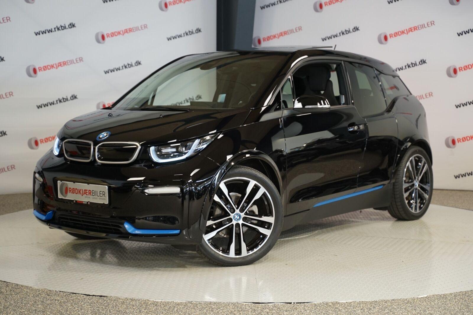BMW i3s  aut. 5d - 294.900 kr.