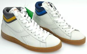 DIADORA-MAN-FREE-TIME-CASUAL-SNEAKER-SHOES-CODE-501-172525-01-GAME-L-HIGH