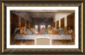 Que Significa El Cuadro De La Ultima Cena De Leonardo Da Vinci