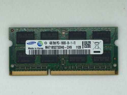 4GB RAM for Lenovo G770 Series 1x4GB memory B7