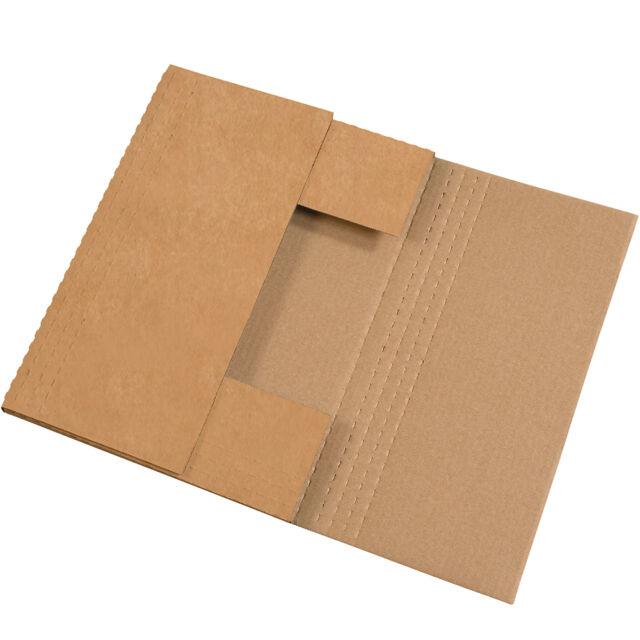 aviditi m20162bfk easy fold mailer 20 length x 16 width x 2