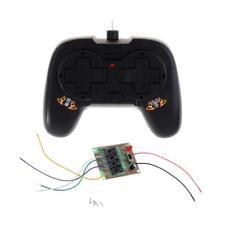 2.4G Fernsteuerungsempfänger Satz RC Auto zerteilt das Spielzeug Modell,