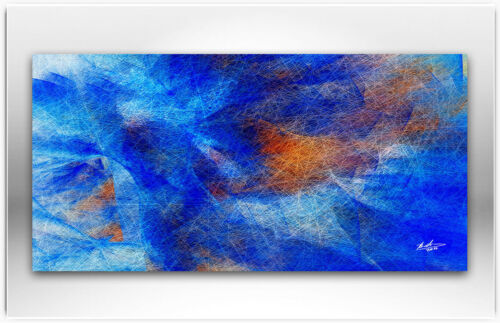 Abstract Paintings on Canvas Wall Picture Art Modern Deco Art Print XXXL 1472A
