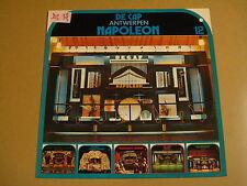 LP / DE CAP ANTWERPEN NAPOLEON