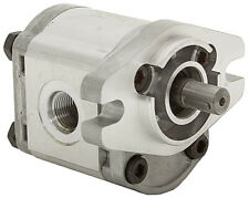 025 Cu In Dynamic Gpf1041pc Hydraulic Pump 12 Keyed Sae Aa 2 Bolt Cw 9 7766 B