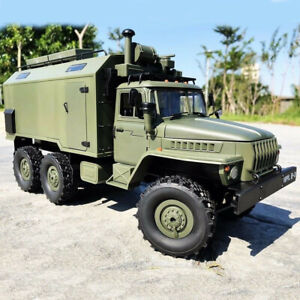 WPL-B36-Ur-al-1-16-RTR-2-4G-6WD-RC-Car-Electric-Off-Road-Military-Truck-Crawler