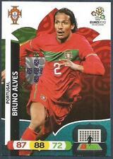 PANINI EURO 2012-ADRENALYN XL-PORTUGAL-BRUNO ALVES