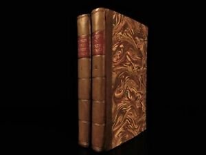 1839-1ed-Travels-in-North-America-Native-Americans-Pawnee-INDIANS-Cuba-Murray
