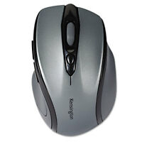 Kensington Pro Fit Mid-size Wireless Mouse Right Windows Gray 72423 on sale