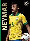 Neymar: The New Pelae by Illugi Jokulsson (Hardback, 2015)