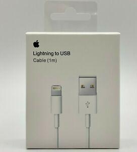 Details about 1M3FT OEM Original Apple iPhone Charger 5678xxr11 Lightning USB Cable