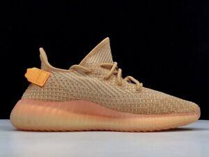 Detalles acerca de Adidas Yeezy Boost 350 V2 Static 3M Correr Zapatillas Zapatos de color naranja mostrar título original