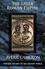 The Later Roman Empire by Averil Cameron (Paperback, 1993)