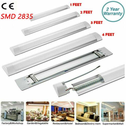 3FT 4FT LED Tube Röhre Leuchtstoffröhre Lampe Licht Rohr 30CM 60CM 90CM 120CM