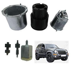 Espejo Exterior Juego de Reparación Plegable Izquierda Derecha para Jeep Grand