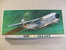 1/144 - Lockheed C-5A Galaxy USAF Military Transport - Otaki # OT 2-3-1