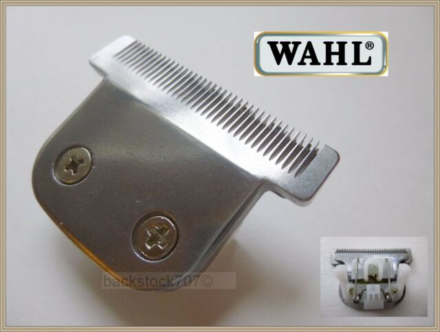 NEW Wahl Stainless Steel T Blade 9818 Replacement for Lithium Ion Trimmer  9818