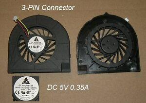 g60 CPU 200 VENTOLA Presario cq50 RADIATORE NUOVO fan cq6 HP qwU0IU4f