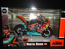Automaxx KTM RC8R 1190 Martin Bauer #45 2012 Super bike 1/12