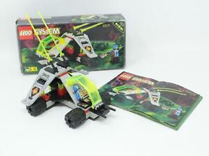 LEGO COSTRUZIONI 6829 LEGO SYSTEM RADON ROVER SPACE UFO USATO - BOXED [Q09-042]