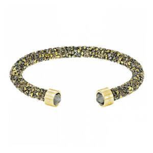 Swarovski-Women-039-s-Bangle-Bracelet-Crystaldust-Multicolored-Medium-5348101