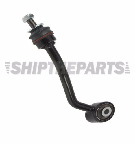 MERCEDES W220 4MATIC INNER OUTER STEERING TIE ROD RODS SWAY BAR LINK LINKS KIT 6